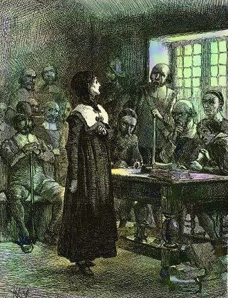 Anne Hutchinson Anne Hutchinson Wikipedia the free encyclopedia