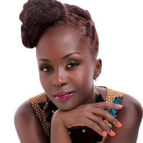 Anne Kansiime Top African Comedians you should know in 2015 Africa Speaks 4