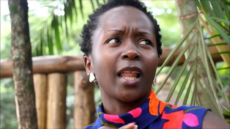 Anne Kansiime Kansiime Anne Is The New Africa39s Favourite Comedian