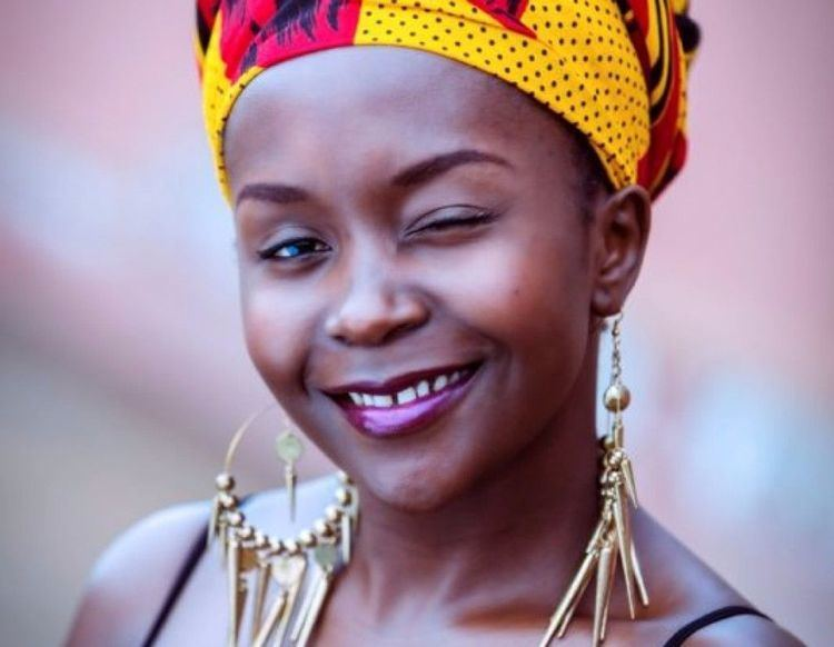 Anne Kansiime WCW Africa39s Queen of Comedy Kansiime Anne