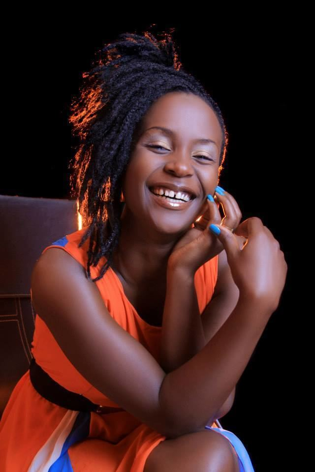 Anne Kansiime Anne Kansiime named Uganda39s number 1 celebrity Chano8Chano8