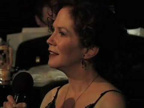 Anne Kerry Ford Anne Kerry Ford Sings quotIt Never Was Youquot by Kurt Weill
