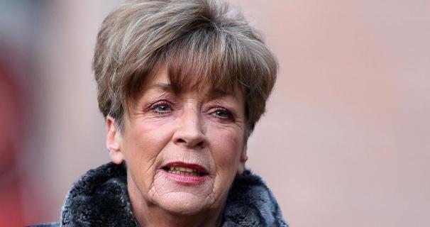 Anne Kirkbride Anne Kirkbride to take a break from Coronation Street