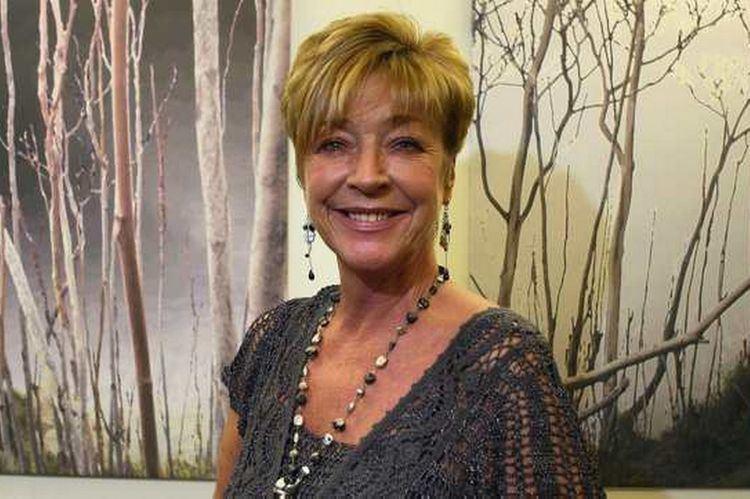 Anne Kirkbride Anne Kirkbride Her life in art Manchester Evening News