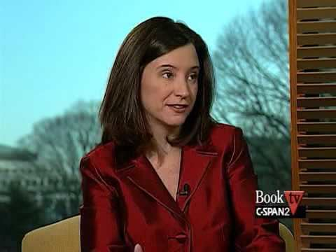 Anne Kornblut Book TV Anne Kornblut quotNotes From the Cracked Ceiling