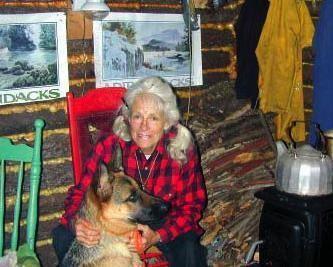 Anne LaBastille Remembering Anne LaBastille39s Environmental Record The
