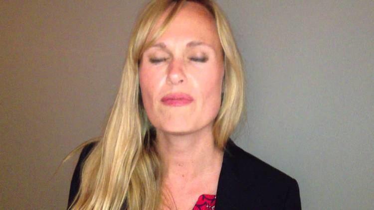 Anne Lindboe Barneombud Anne Lindboe kommenterer Konferansen quotBedre for