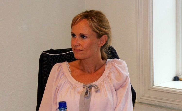 Anne Lindboe Norsk Organisasjon for Asylskere Visit from the
