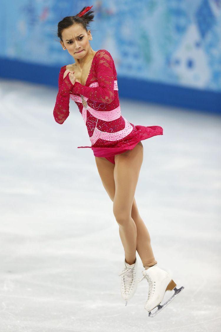 Anne Line Gjersem Anne Line Gjersem 2014 Sochi Winter Olympics Celebzz