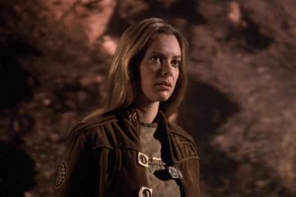 Anne Lockhart (actress) Anne Lockhart Heroes for Hire