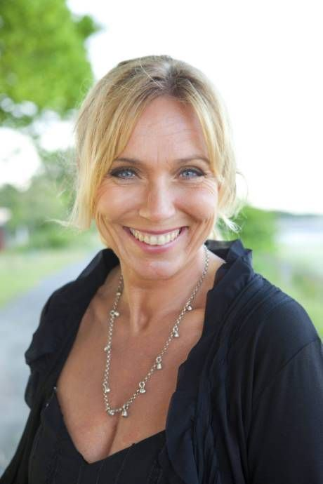 Anne Lundberg Anne Lundberg Swedish TV presenter born 1966 Mixed