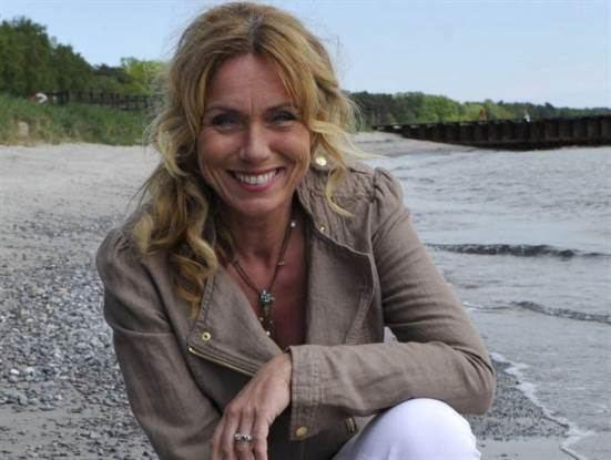 Anne Lundberg Anne Lundberg 48 lngtar efter krleken Hlsoliv