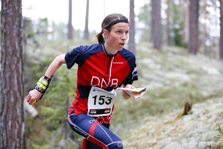 Anne Margrethe Hausken Anne Margrethe Hausken Nordberg skifter til Nydalens Skiklub
