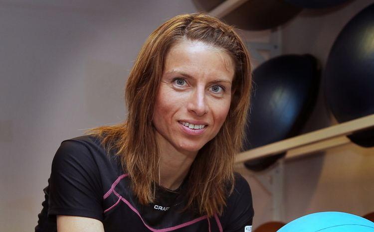 Anne Margrethe Hausken Hausken 40 skulle ikke vre i EM tok slv Orientering VG