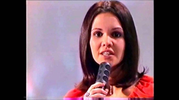 Anne-Marie David AnneMarie David Tu te reconnatras Eurovision 1973 HQHD