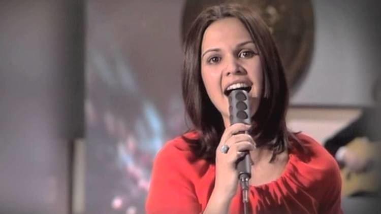 Anne-Marie David Eurovision39s Greatest Hits Wiwi Jury AnneMarie David Tu