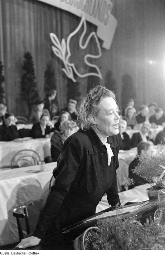 Anne-Marie Durand-Wever