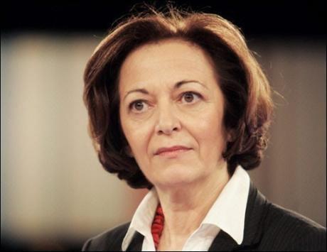 Anne-Marie Idrac LPJ8 Entretien avec Madame AnneMarie Idrac secrtaire
