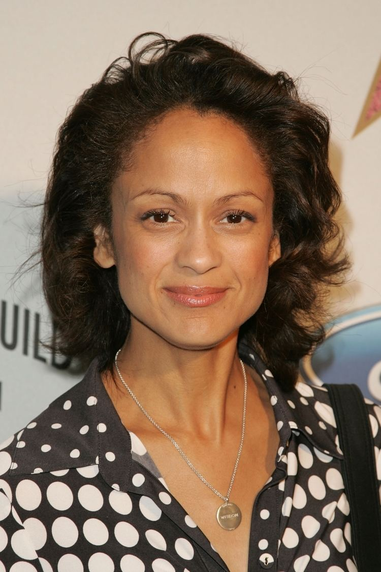 Anne-Marie Johnson Talking With AnneMarie Johnson Blog Stage Acting