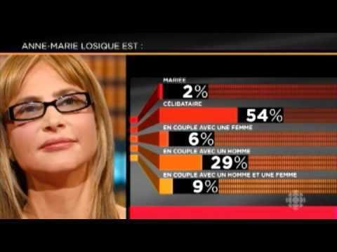 Anne-Marie Losique AnneMarie Losique au Verdict mission Le Verdict du 23052011