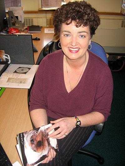Anne-Marie McAleese wwwbbccouknorthernirelanddayslikethisstory2