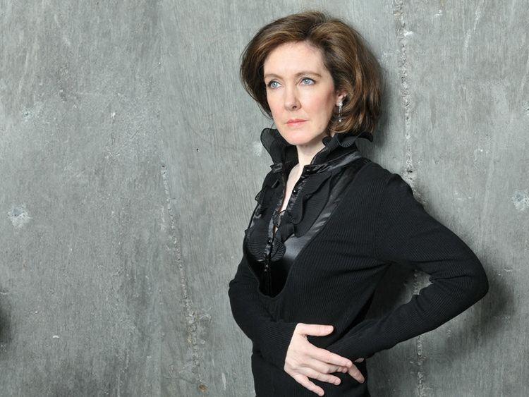 Anne-Marie McDermott Biography