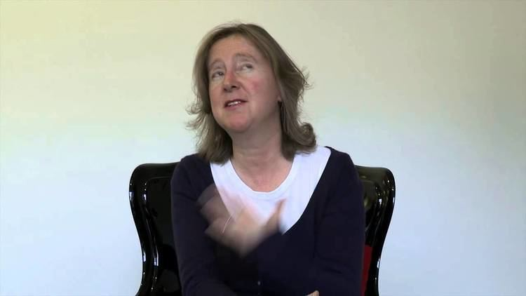Anne-Marie Minhall AnneMarie Minhalls Classic FM Hall of Fame choices YouTube