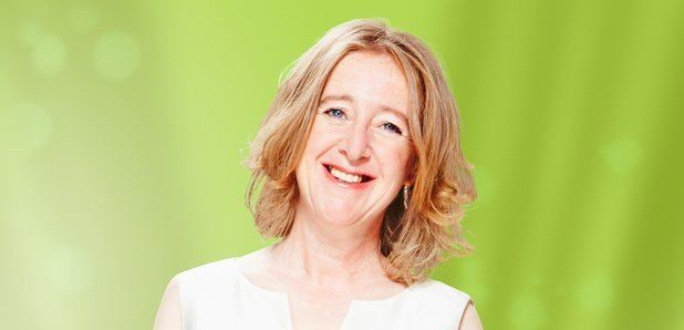 Anne-Marie Minhall About AnneMarie Minhall Radio Shows Classic FM