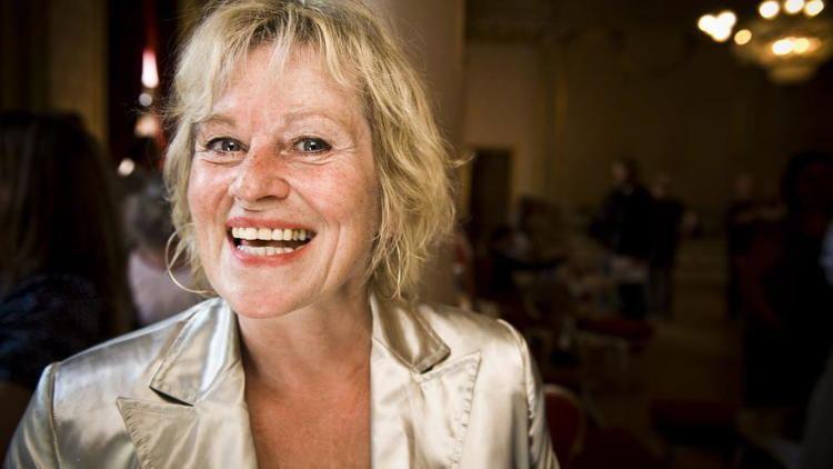Anne Marie Ottersen Nora Lindtner