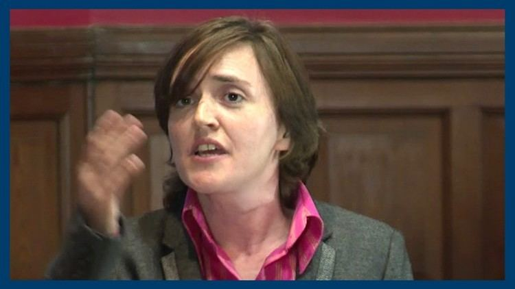 Anne Marie Waters AnneMarie Waters Islam Is Not A Peaceful Religion Oxford Union