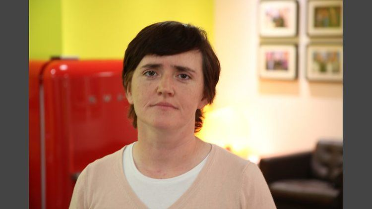 Anne Marie Waters BBC One Anne Marie Waters Sunday Morning Live Series 6 Episode