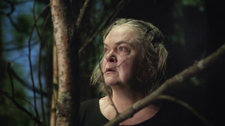 Anne Marit Jacobsen Livet bak lukket dr kultur Dagbladetno
