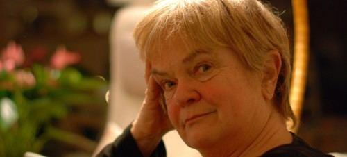 Anne Marit Jacobsen Anne Marit Jacobsen skuespiller Z filmtidsskrift