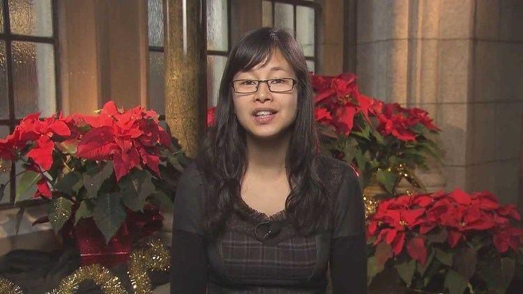 Anne Minh-Thu Quach Holiday Greeting from MP Anne MinhThu Quach 2013 YouTube
