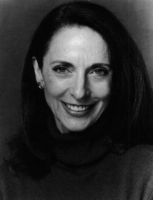 Anne Morrow Lindbergh Arts Alumna Susan Hertog Writes First FullLength Biography of