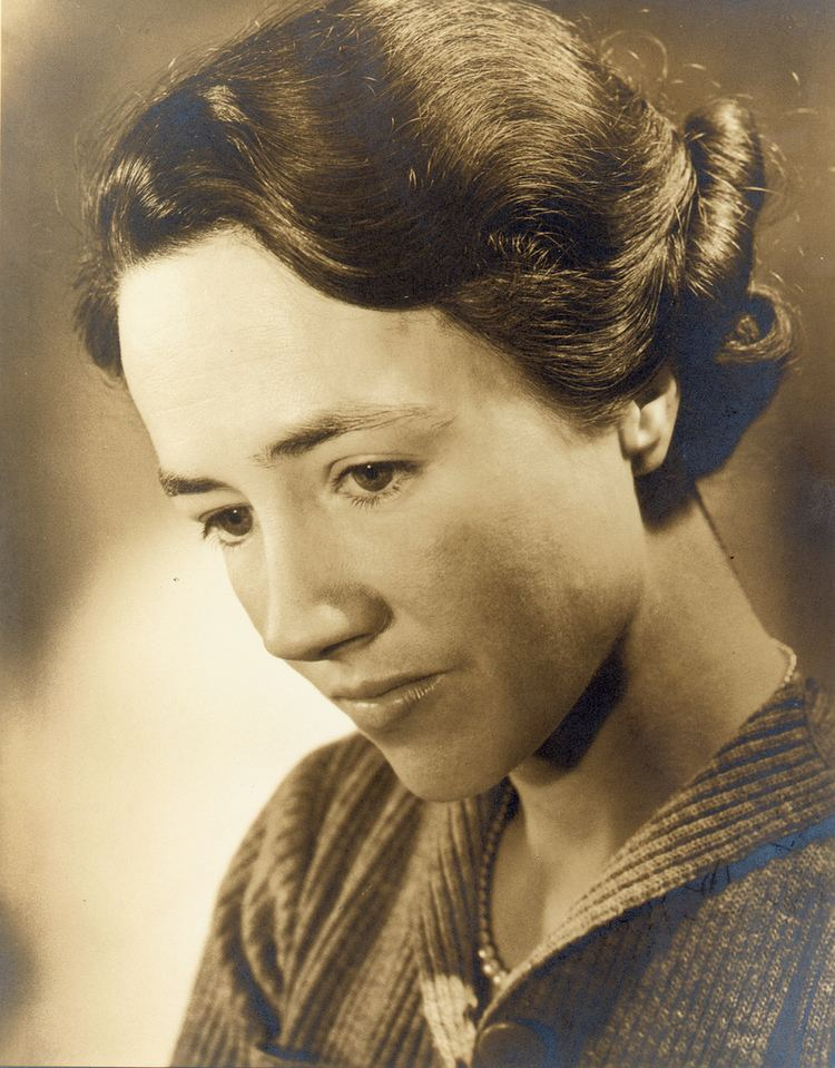 Anne Morrow Lindbergh Anne Morrow Lindbergh An accomplished author and wife to famous