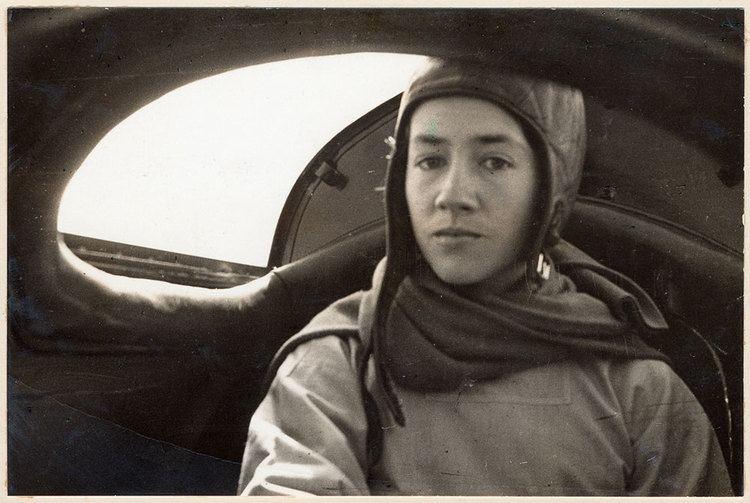 Anne Morrow Lindbergh Anne Morrow Lindbergh Time and Navigation