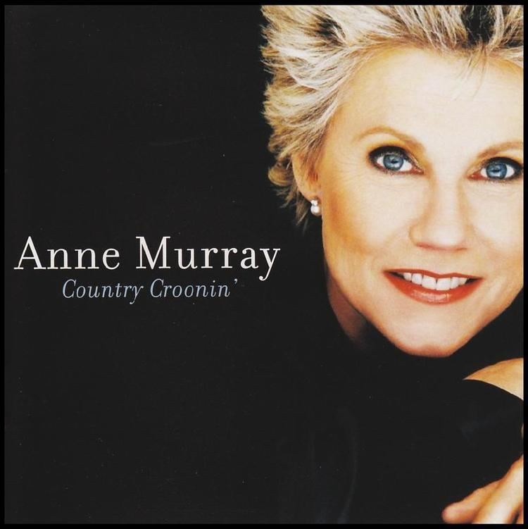 Anne Murray Anne Murray Country Croonin39 CD Tennessee Waltz Let It Be