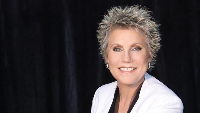 Anne Murray Snowbird Anne Murray graces Family Guy The Chronicle Herald