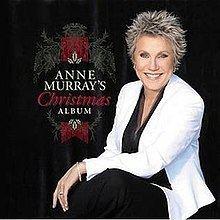 Anne Murray's Christmas Album httpsuploadwikimediaorgwikipediaenthumbe