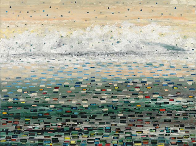 Anne Neely Take to the Waters Anne Neely artsy forager