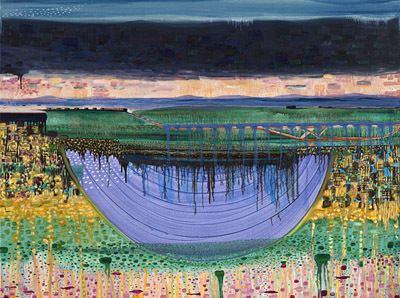 Anne Neely Danforth Art Exhibitions Anne Neely