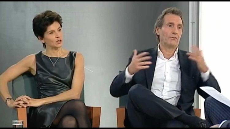 Anne Nivat Pardonnezmoi L39interview de Anne Nivat et JeanJacques