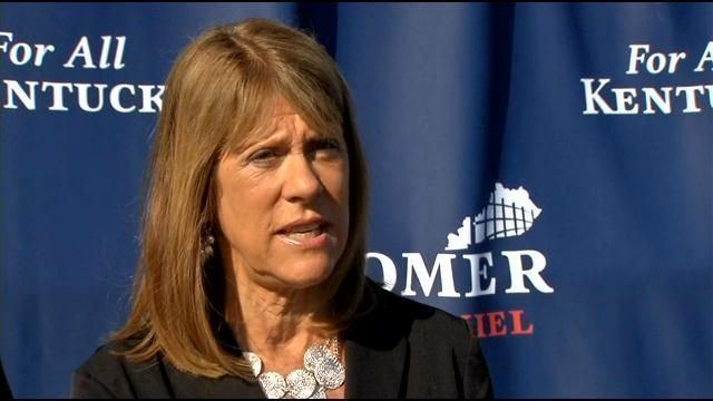 Anne Northup GOP candidate for Ky governor gets endorsement from Anne