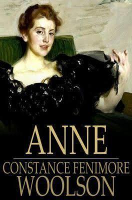 Anne (novel) t0gstaticcomimagesqtbnANd9GcRRSFFVGngERj9vF