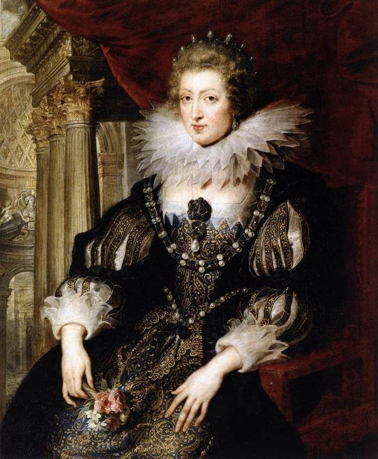 Anne of Austria Anne of Austria Social Studies