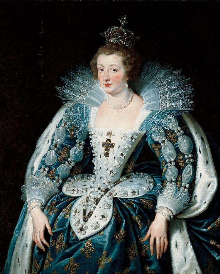 Anne of Austria httpsuploadwikimediaorgwikipediacommons66