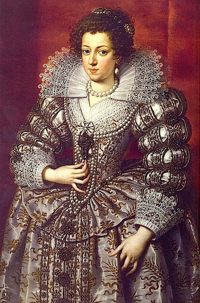 Anne of Austria It39s About Time Biography Queen Anne of Austria amp Spain