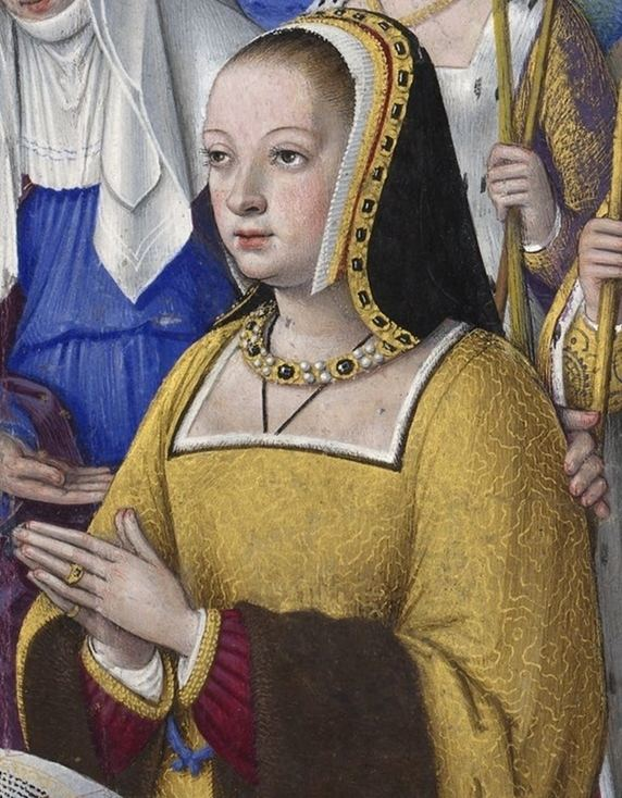 Anne of Brittany Anne of Brittany Wikipedia the free encyclopedia