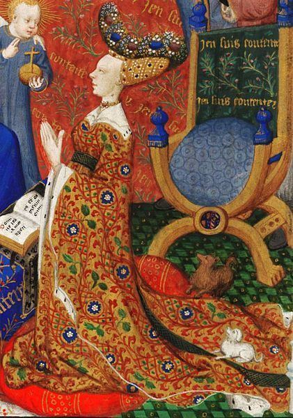 Anne of Burgundy Anne of Burgundy Duchess of Bedford The Freelance History Writer